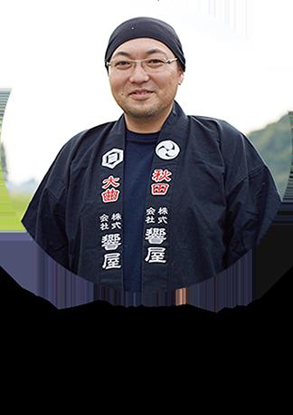 Lecturer Kentaro Saito, Hibikiya Co., Ltd.