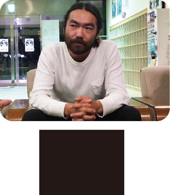 講師 船橋陽馬さん